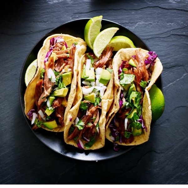 It's Friday AND National Taco Day! Where's your favorite place to go for tacos? Ours is @burrosouthend!